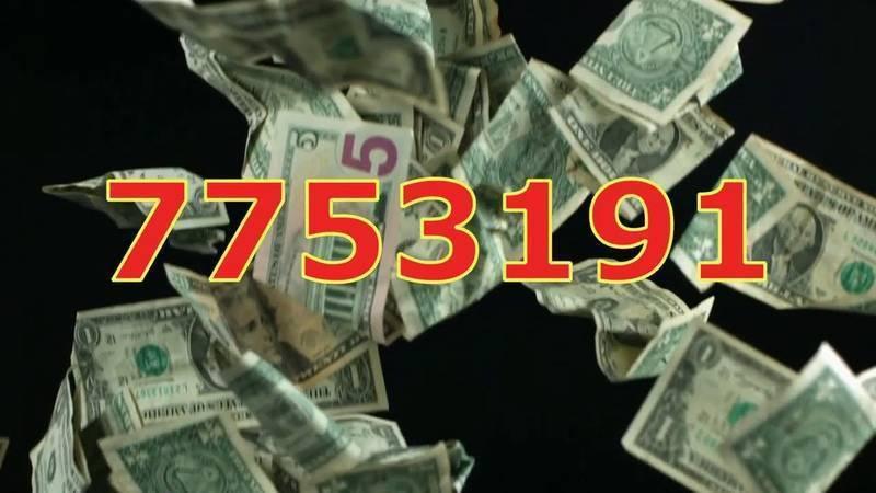 Мантра 7753191 для привлечения денег
