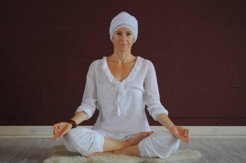 Что такое кундалини-йога