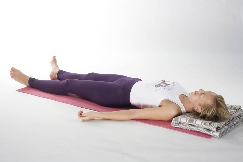 7 эффективных способов расслабиться по-настоящему