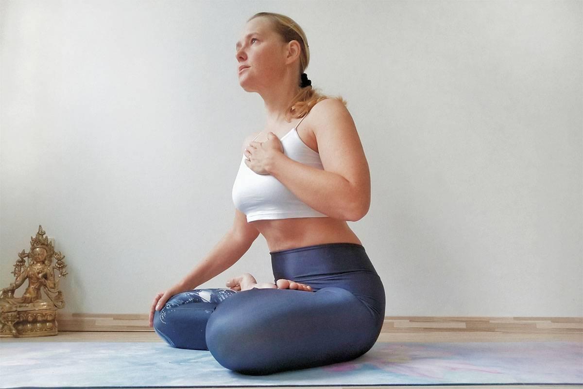 Как овладеть пранаямой для начинающих: изучаем упражнения и технику дыхания