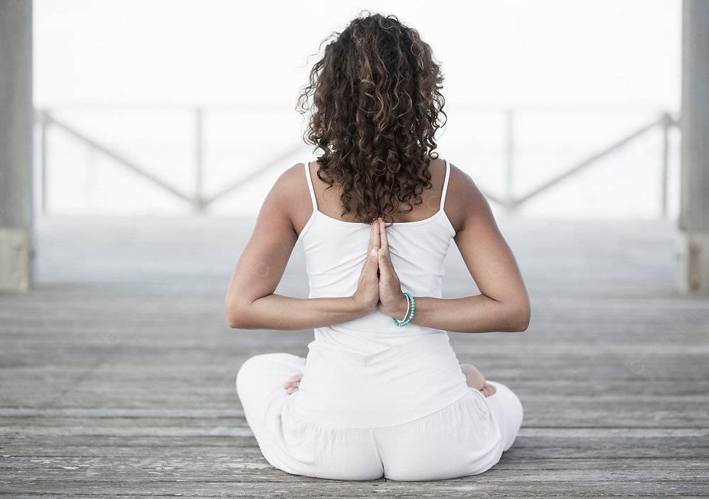 Комплекс упражнений на расслабление тела